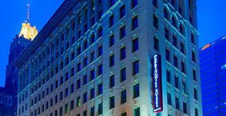 SpringHill Suites by Marriott Baltimore Downtown/Inner Harbor - בולטימור - בניין