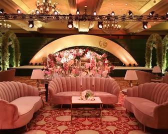Taj Palace, New Delhi - New Delhi - Lounge