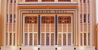 Criterion Hotel Perth - Perth - Building
