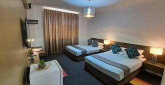 Criterion Hotel Perth - Perth - Bedroom