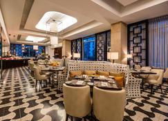 Bogota Marriott Hotel - Bogota - Restaurant
