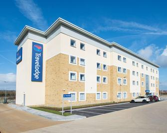 Travelodge Weston-super-mare - Weston-super-Mare - Gebäude