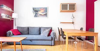 Wehost Dagmarinkatu 9 A A 3 - Helsinki - Living room