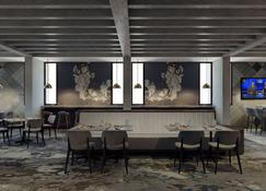 Doubletree By Hilton Raleigh Midtown, Nc - Raleigh - Restaurant