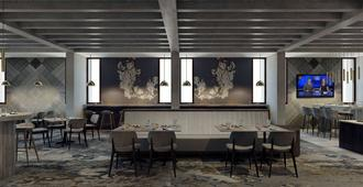 Doubletree By Hilton Raleigh Midtown, Nc - Raleigh - Restaurante
