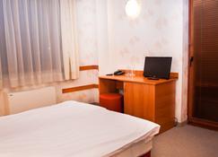 Hotel Light - Sofía - Habitación