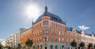 Hotell Hjalmar - エーレブルー
