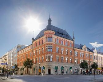 Hotell Hjalmar - Örebro - Gebäude