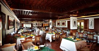 The Paul Bangalore - Bangalore - Restaurante