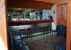 Amber Court Motor Inn - Coonabarabran - Bar