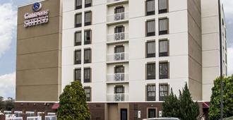 Comfort Suites University - Research Park - Charlotte