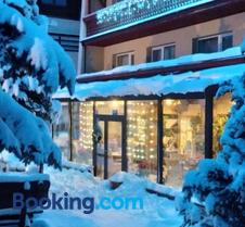 Hotel Pod Szrenica