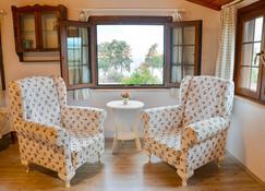 Seyir Butik - İznik - Living room
