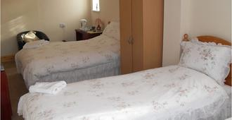 Alma Lodge Guest House - Plymouth