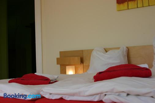 Ferienhof Dittrichs Erben - Radebeul - Bedroom