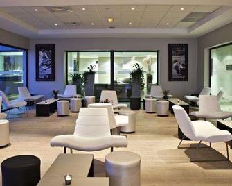 Grand Prix Hôtel - Le Castellet - Lounge