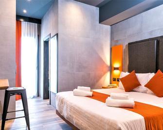 J24 Hotel Milano - Milano - Sovrum