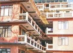 Hotel Metropolitan Kantipur - Katmandú