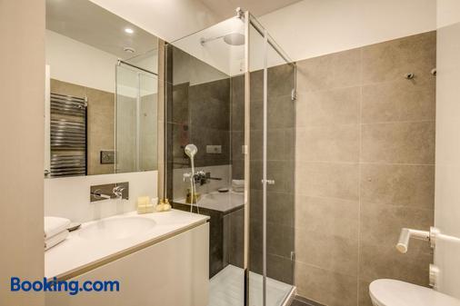 Dopodomani Suite - Rome - Phòng tắm