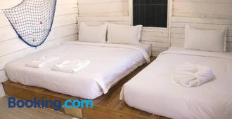 Sarasea Resort - Koh Rong Sanloem - Camera da letto