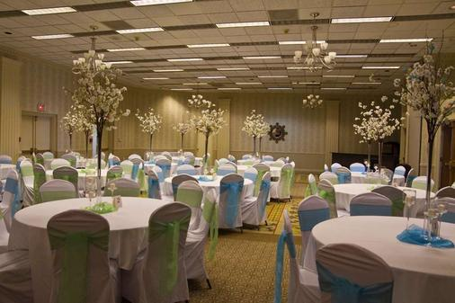 Best Western Watertown Fort Drum - Watertown - Banquet hall