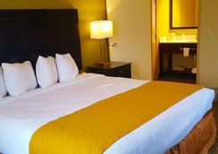 Best Western Watertown Fort Drum - Watertown - Bedroom