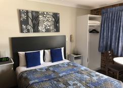 Golden Grain Motor Inn - Tamworth - Bedroom