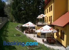 Hotel Diament - Szklarska Poreba - Rakennus