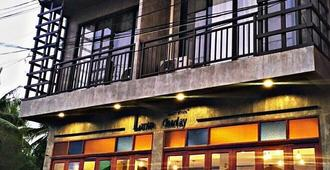 Lanta Chaolay Hostel - קו לנטה - בניין