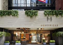 Hotel Hendricks - New York - Building