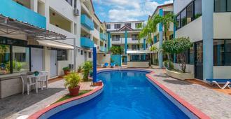 Hotel Plaza Europa - Sosúa - Bể bơi