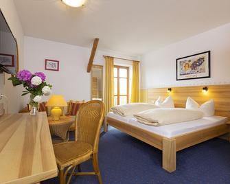 Landgasthof Zum Kirchenwirt - Passau - Bedroom