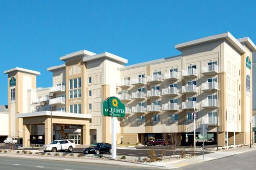 La Quinta Inn & Suites by Wyndham Ocean City - Ocean City - Κτίριο