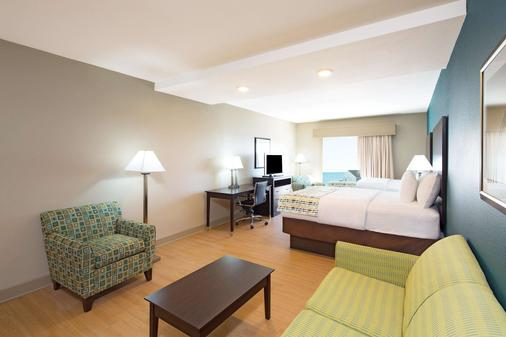La Quinta Inn & Suites by Wyndham Ocean City - Ocean City - Κρεβατοκάμαρα