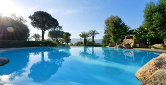 Hotel Marina Corsica - Porto-Vecchio - Pool