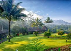 MesaStila Resort and Spa - Magelang - Utomhus