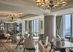 The Ritz-Carlton Guangzhou - Cantón - Restaurante