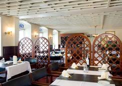 Bechs Hotel - Tarm - Restaurant