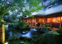 Kinugawa Grand Hotel Yume No Toki - Nikkō - Outdoors view