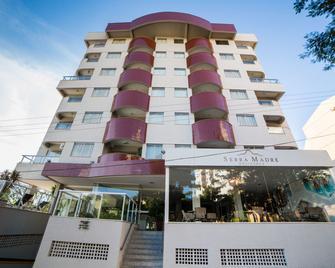 Serra Madre Residence - Rio Quente - Building