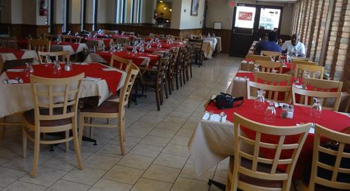 Empress Inn and Suites by Elevate Rooms - Niagara Falls - Restaurant