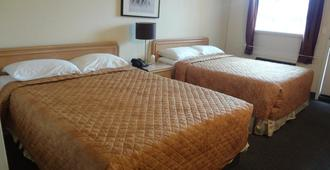 Empress Inn And Suites By The Falls - Niagara Falls - Schlafzimmer