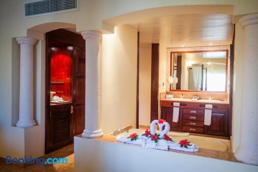 Majestic Colonial - Punta Cana - Punta Cana - Bathroom