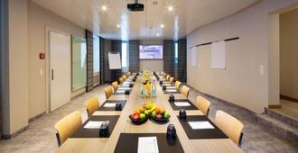 Walhalla Hotel - Zurich - Meeting room