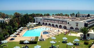 El Mouradi Beach - Hammamet - Pool