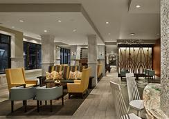 The Reeds at Shelter Haven - Stone Harbor - Lobby