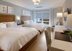 The Reeds at Shelter Haven - Stone Harbor - Bedroom