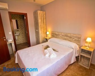 Casa Codeta - Monzón - Bedroom