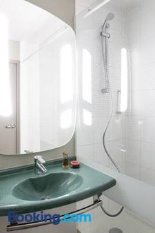 ibis Sallanches Porte du Mont-Blanc - Sallanches - Bathroom