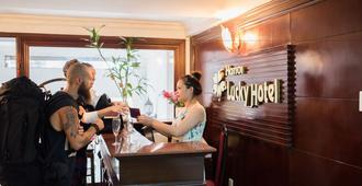 Hanoi Lucky II Hotel - Hanoi